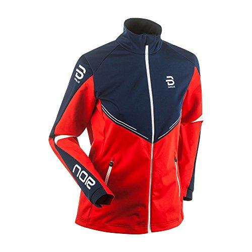 "Björn Daehlie Damen Langlauf Jacke Jacket Nations 2.0"" Marine (300) M"