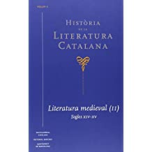Història De La Literatura Catalana - Volumen 2