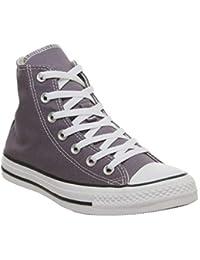 af2ddb8b342e6c Amazon.es  Converse - Morado   Zapatos  Zapatos y complementos