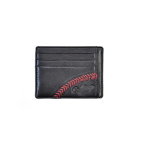 rawlings-red-label-accessories-cartera-para-hombre-unisex-adulto-color-negro-talla