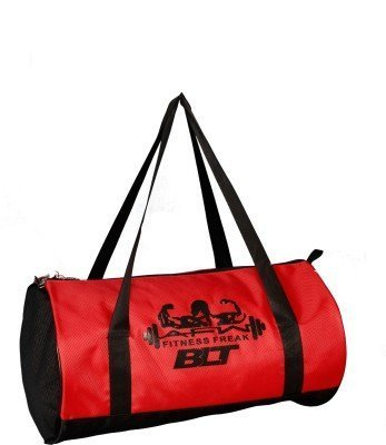 Blt Elasticized Fabric 900Cms Multi Purpose Soft Sided Gym Duffle Bag