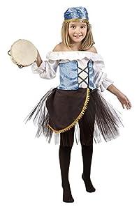 Limit Sport- Zingara Tutu Amelia, disfraz infantil, 3 (MI088 3)