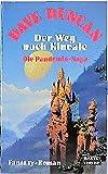Dave Duncan: Die Pandemia Saga I. Der Weg nach Kinvale.