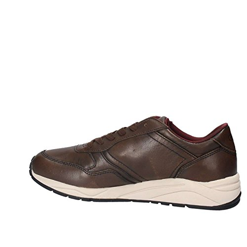 Guess Cody, Sneakers Basses Homme Brun