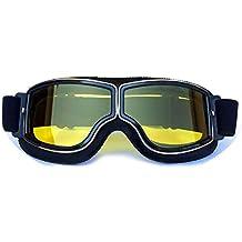 a8ac9cf4bf Beydodo Gafas Seguridad Gafas de Giro Deportivo Gafas Protectoras Viento  Gafas de Ciclismo Gafas de Protección