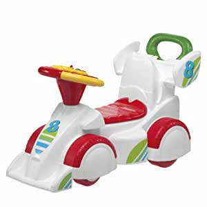 Chicco F1 Ride On Car