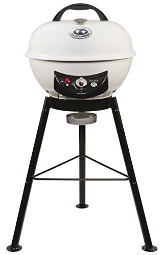 Outdoorchef CITY 420 G vanilla BBQ Gasgrill Kugelgrill ()