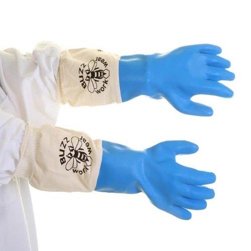 Imker Biene Buzz Latex Handschuhe Alle Größen, tolle Qualität, bester Preis