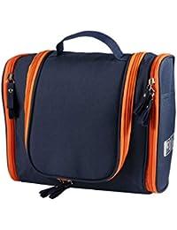 5c9806595180 UTRO Travel Toiletry Bag Multi-Functional Portable Large Capacity Cosmetic  Storage Bag Organizer Wash Bag Makeup…