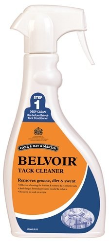 Carr & Day & Martin Belvoir Horse Tack Cleaner Step 1 Spray x Size: 500 Ml 1