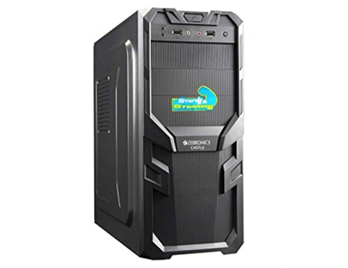 Gaming Desktop Pc Cpu Computer Intel® Core™ I5-4440 Processor (6m Cache, Up To 3.30 Ghz) / 8gb / 1tb Hdd/lg Dvd W/r With Wifi