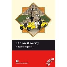 The Great Gatsby Intermediate Level (Macmillan Reader)