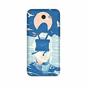 Printrose Samsung Galaxy J7-2017 designer printed back cover hard plastic case and covers for Samsung Galaxy J7-2017
