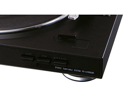 Sony PS-LX 300 - 5