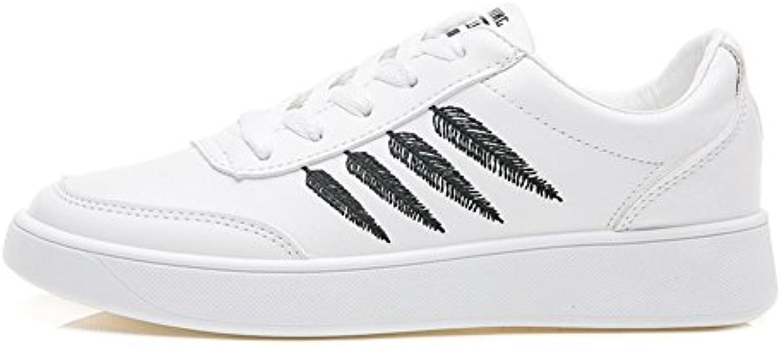 TORISKY Zapatillas de Deporte Zapatos Casuales Aire Libre Running Sneakers Para Mujer