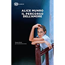 Il percorso dell'amore (Super ET) (Italian Edition)