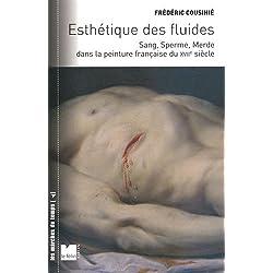 Esthétique des fluides : Sang, Sperme, Merde dans la peinture française du XVIIe siècle