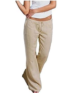 CZ130 Pantalón - para Mujer
