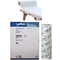 1 rollo Celtex Collection Lenzuolino Médico pura celulosa 2 capas 60 cm x 80 mt