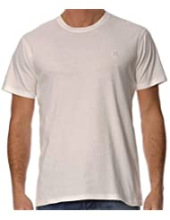 Tee Shirt MC Trulo Gris Clair - Oxbow