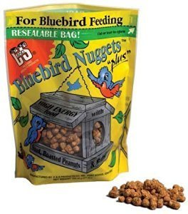 Bluebird-nuggets (Bluebird Nuggets Plus +frt by C & S)