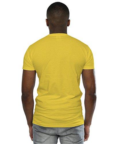 Looney Tunes Herren Tweety Pie Face T-Shirt Gänseblümchen