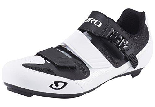 Giro Apeckx II - Zapatillas Hombre - Blanco/Negro Talla 41 2018