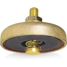 GYS Pinza de masa Round magnético 500.70 – 500 A ...
