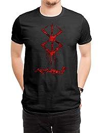 Kcalmup Hombre Bers Hombre Camiseta/Hombre T Shirts