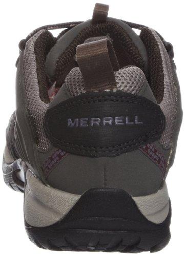 Merrell Siren Sport Gore-Tex, Scarpe da Arrampicata Donna Grigio (Dark Grey)