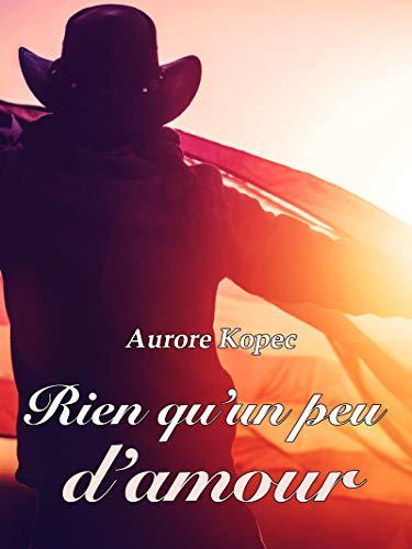 Rien qu'un peu d'amour par  Éditions Textes Gais