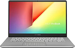 "ASUS VivoBook S14 S430FA-EB061 - Portátil de 14"" FullHD (Intel Core i5-8265U, 8 GB RAM, 256GB SSD, Intel UHD Graphics 620, sin sistema operativo) Gris - Teclado QWERTY Español (B07N99ZNK5) 
