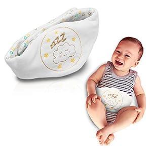 Babyjem Wärmegürtel Kirschkern Füllung Wärmflasche Wärmekissen