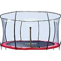 1Fang Red para trampolín de Hudora Fantastic 400cm, interior - Comparador de precios