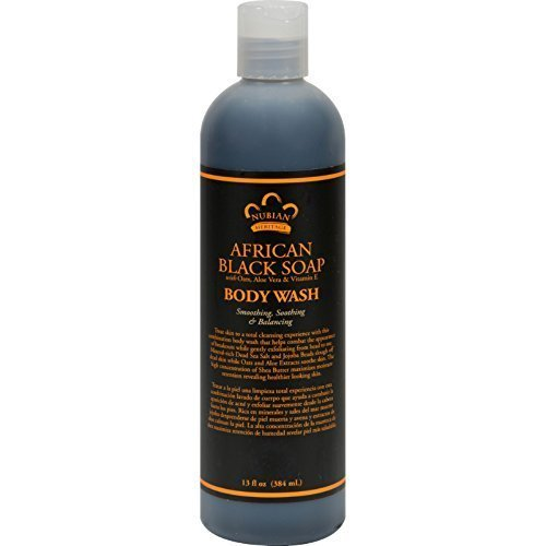 nubian-heritage-african-black-soap-body-wash-and-scrub-13-fl-oz-pack-of-6-by-nubian-heritage