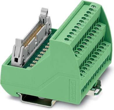 PHOENIX 2322100 - MODULO VARIOFACE VIP-3/SC/FLK40/LED