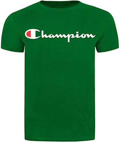 champion-mix-maglietta-da-uomo-bianco-verde-xl