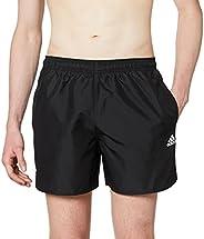 Adidas Men's CLX Solid Swim Sh