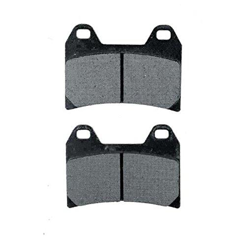 MGEAR Bremsbeläge 30-101, Einbauposition:Vorderachse links, Marke:für DUCATI, Baujahr:2013, CCM:848, Fahrzeugtyp:Street, Modell:848 Streetfighter