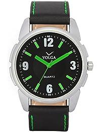 Men's Watch - ( Volga Branded Designer And Trendy Waterproof Men's Watch - VOLGA0026A )