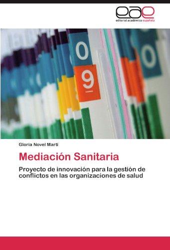 Mediación Sanitaria