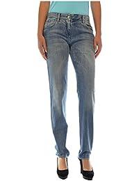Dolce & Gabbana - Jeans - Femme bleu bleu 46