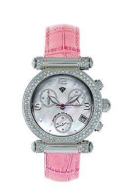AQUA MASTER 0112MUWZAA5 - Reloj para mujeres