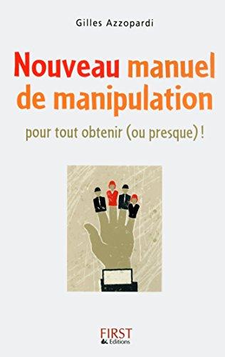 Nouveau manuel de manipulation