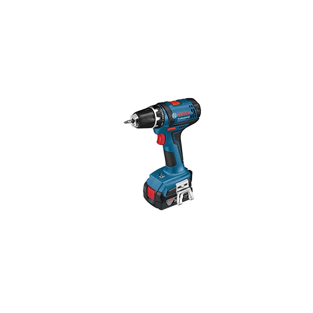 Bosch-Professional-144V-Akkkuschrauber-GSR-144-2-LI-2x-15-Ah-Akku-Schnellladegert-L-BOXX-144-Volt-Max-Drehmoment-34-Nm-max-Schrauben--7-mm