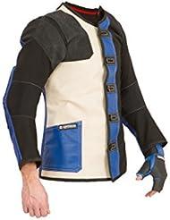 Centaur economía Kids chaqueta de mano izquierda de disparo, multicolor, tamaño 146/152/tamaño 158/164/tamaño 170/176