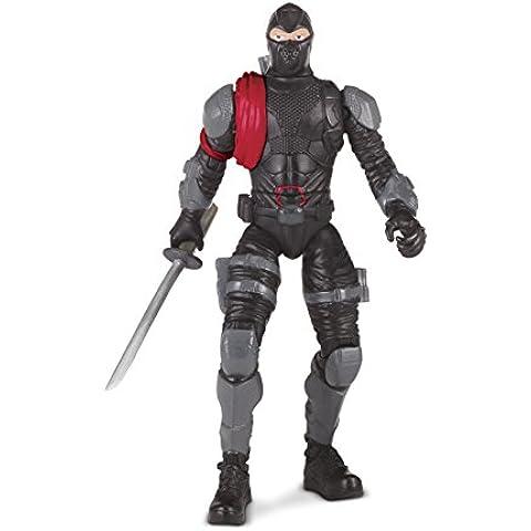 Las Tortugas Ninja 2 - 12cm figura de acción - Foot Clan