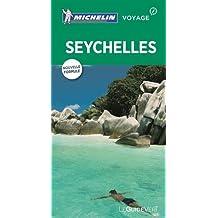 Guide Vert Seychelles Michelin