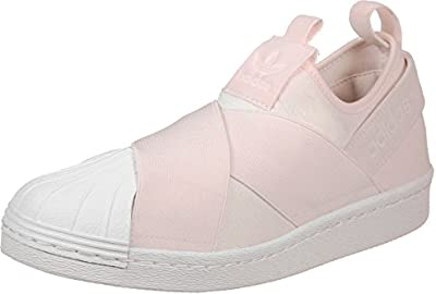 adidas Originals Superstar SlipOn W S76408 Damen Women Sneaker Shoes Schuhe