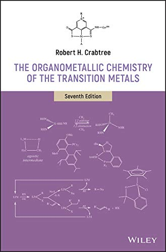 The Organometallic Chemistry of the Transition Metals (English Edition)
